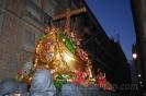 Santa Cruz y reliquia del